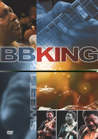 B.B. King - Sweet 16 -- via Amazon Partnerprogramm