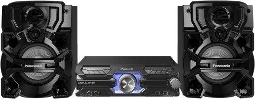 Panasonic SC-AKX710E-K black