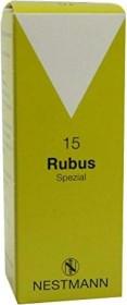 Nestmann Rubus Spezial 15 Tropfen, 50ml