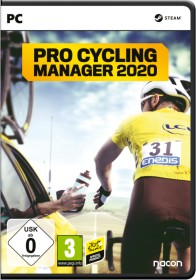 Pro Cycling Manager 2020 (Download) (PC)