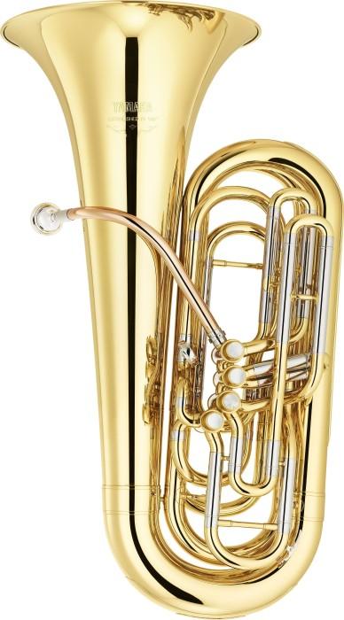Yamaha YCB-621 C tuba