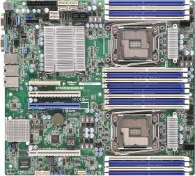 ASRock Rack EP2C612D16NM-8R
