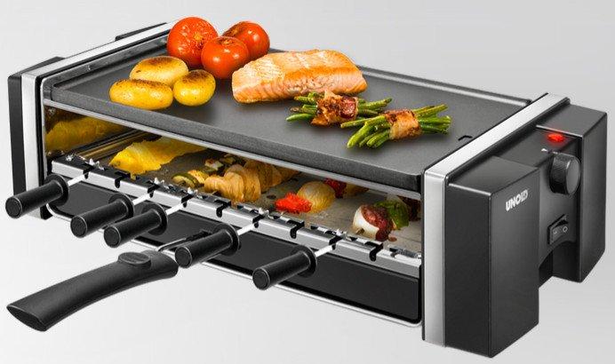 Weber Elektrogrill Hagebaumarkt : Unold 58515 grill und kebab ab u20ac 53 91 2018 preisvergleich