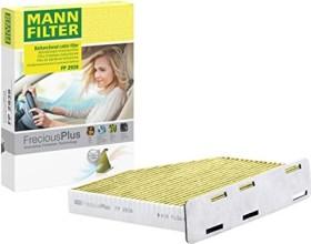Original MANN Biofunktionaler Innenraumfilter FP 2939