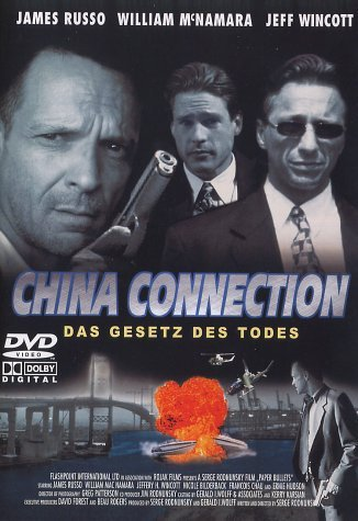 China Connection -- via Amazon Partnerprogramm