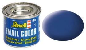 Revell Email Color blau, matt (32156)