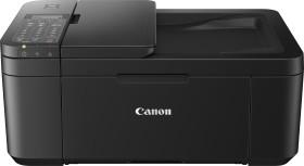Canon PIXMA TR4550 schwarz, Tinte (2984C009)