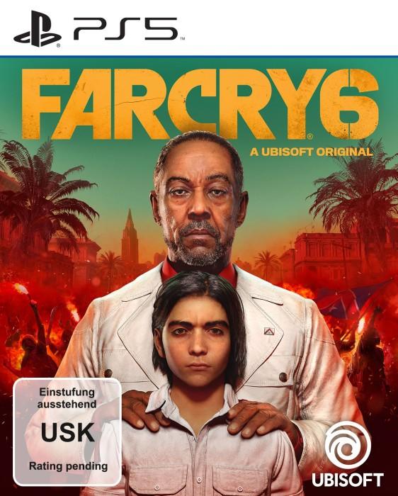 Bild von Far Cry 6 (PS5)