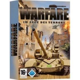 Warfare - Im Auge des Terrors (PC)