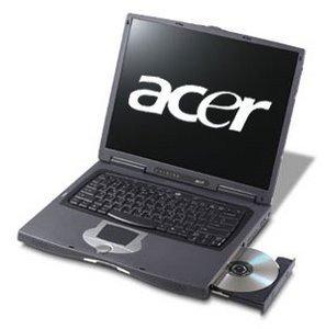 Acer TravelMate 654LCi