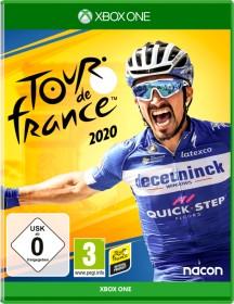Tour de France 2020 (Xbox One)