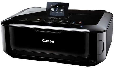 Canon PIXMA MG5350, ink (5291B006)