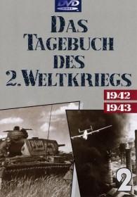 Das Tagebuch des 2. Weltkriegs Vol. 2: 1942-1943