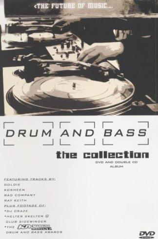 Drum 'n' Bass: The Collection -- via Amazon Partnerprogramm