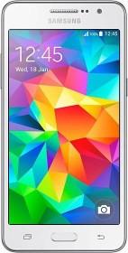 Samsung Galaxy Grand Prime Value Edition Duos G531H weiß