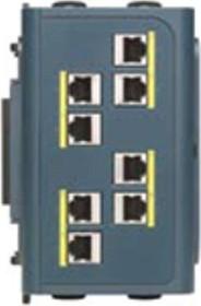 Cisco IEM-3000-8TM