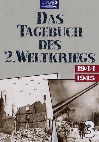 Das Tagebuch des 2. Weltkriegs Vol. 3: 1944-1945 -- via Amazon Partnerprogramm