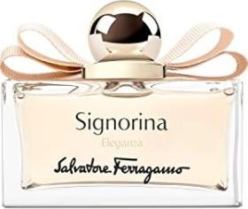 Salvatore Ferragamo Signorina Eleganza Eau de Parfum, 100ml