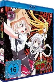 Highschool DxD New Staffel 2 Vol. 4 (Blu-ray)