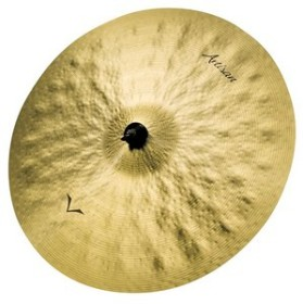 "Sabian Artisan Light Ride 22"" (A2210)"