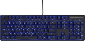 SteelSeries Apex M500, MX RED, USB, DE (64492)