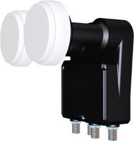 Inverto IDLB-QUDM20-MNOO6-8PP black/white