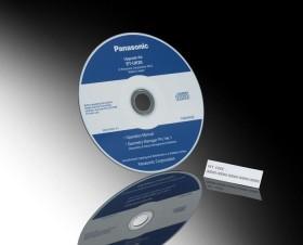 Panasonic ET-UK20 Geometry manager Pro