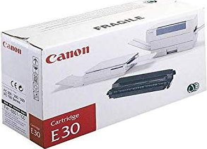 Canon E30 toner czarny (1491A003)