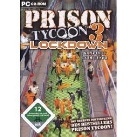 Prison Tycoon 3 - Lockdown (PC)