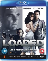 Loaded (Blu-ray) (UK)