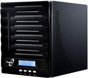 Thecus N5500 15TB, 2x Gb LAN
