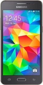 Samsung Galaxy Grand Prime Value Edition Duos G531H grau