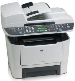 HP LaserJet M2727NF MFP, S/W-Laser (CB532A)