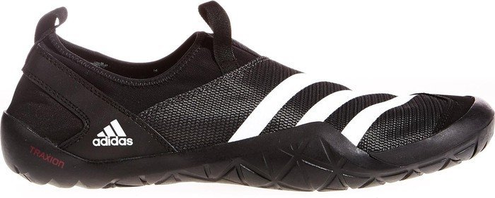 official photos fe47e 0a118 adidas Climacool Jawpaw slip On black/white (men) (BB5444) from £ 88.72