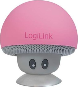 LogiLink Mushroom rosa (SP0054PK)