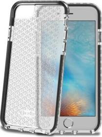 Celly Hexagon für Apple iPhone 6/6s/7/8 schwarz (HEXAGON800BK)