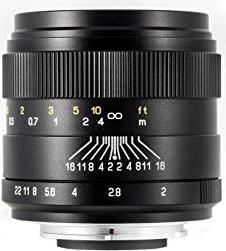 Mitakon Creator 35mm 2.0 für Sony E