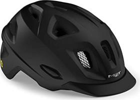 MET Mobilite MIPS Helm black matt (3HM135CE00XLNO1)