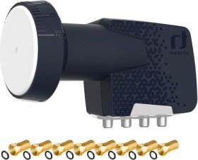 Inverto IDLB-QUDL40-PREMU-ITP black/white