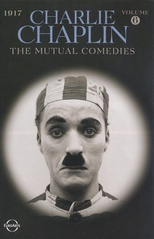 Charlie Chaplin - The Mutual Comedies Vol. 6 -- via Amazon Partnerprogramm