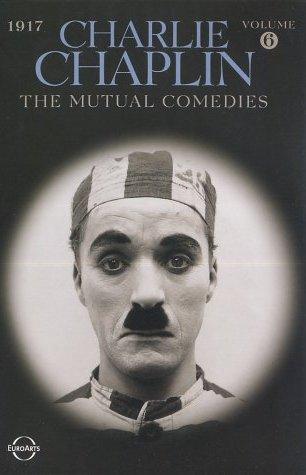 Charlie Chaplin - The Mutual Comedies Vol. 6 -- via Amazon Partnerprogramm
