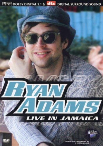 Ryan Adams - Live in Jamaica -- via Amazon Partnerprogramm