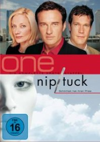 Nip/Tuck Season 1