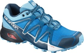 Salomon Speedcross Vario 2 hawaiian surfaquariusmykonos blue (Damen) (400714) ab € 64,25