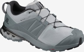 Salomon XA Wild GTX quarry/stormy weather/black (Herren) (411147)