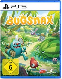 Bugsnax (PS5)