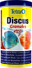 Tetra Discus Granules, 1l