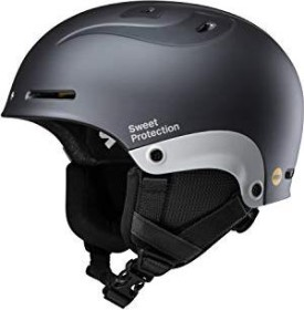 Sweet Protection Blaster II MIPS Helm slate grey metallic (840037-SGRME)