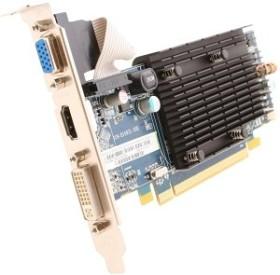 Sapphire Radeon HD 3450 HyperMemory, 256MB DDR2, VGA, DVI, HDMI, bulk/lite retail (11125-37-20R)