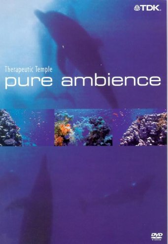 Therapeutic Temple: Pure Ambience -- via Amazon Partnerprogramm